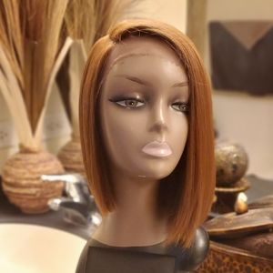 Remy Touch Synthetic Lace Front
